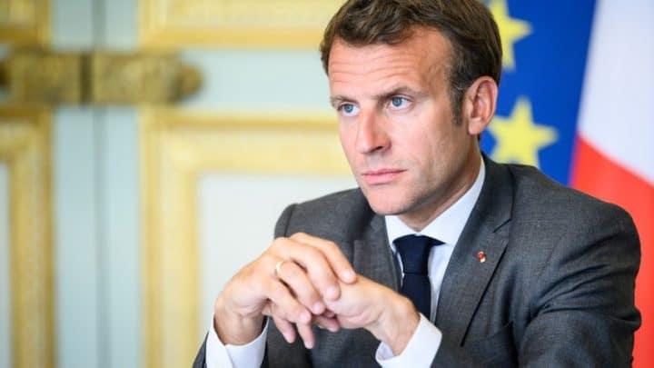 Patrick Sébastien dévoile les coulisses de l'échange entre Macron et Bigard