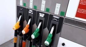 essence carburants prix