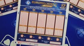 euromillions loto gagnant gain