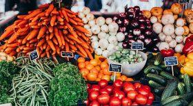 fruits et légumes, leur prix augmente