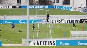 joueur football vivant Allemagne