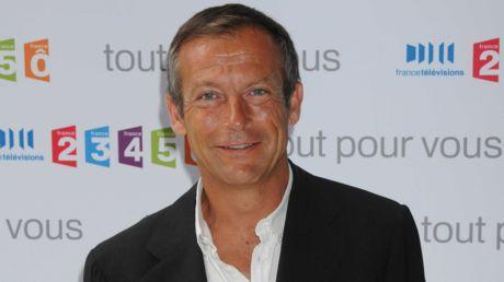 Laurent Bignolas Télématin