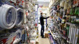 magasins bricolage