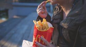 McDonald's, le secret de la portion de frites