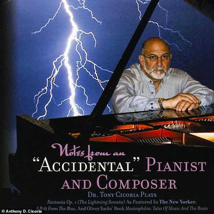 compositeur musique classique foudre