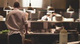 mesures sanitaires cuisines restaurants