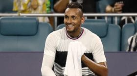 Nick Kyrgios rapports sexuels fans