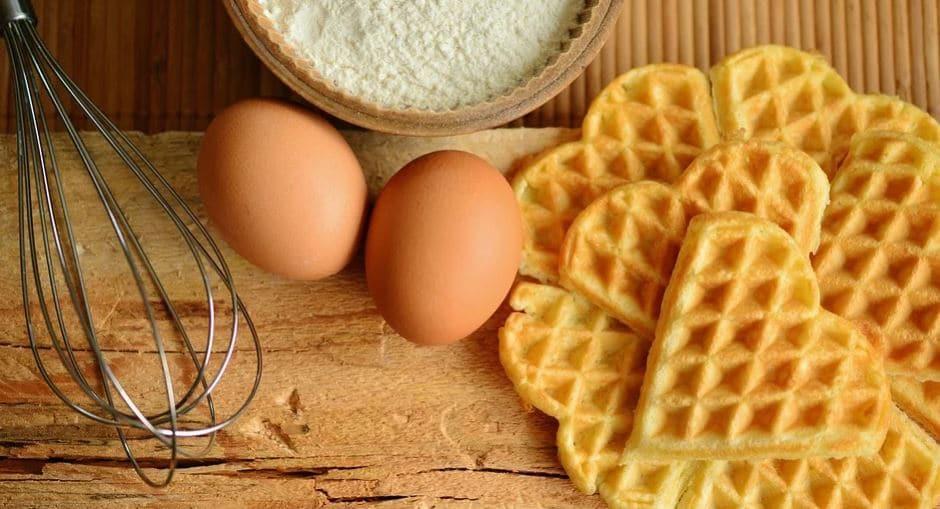 Découvrez cette astuce pour peser vos ingrédients SANS balance !