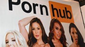pornhub soirée spéciale actrices