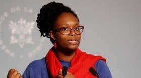 Sibeth Ndiaye cigarette BFMTV