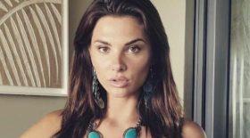 Alice Detollenaere instagram sexy