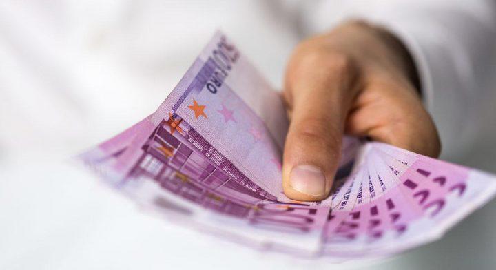 argent budget trou temporaire
