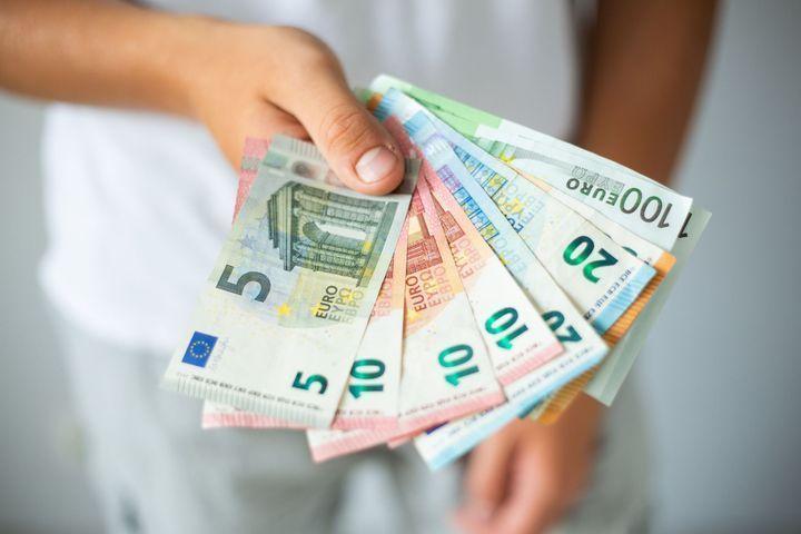 argent trader arnaque