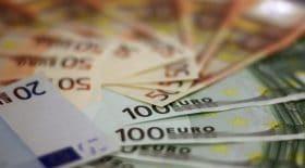 Banque argent et découvert