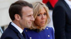 le mariage du couple présidentiel est qualifié de récidive nuptiale
