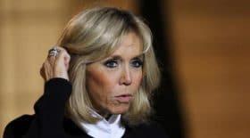 Brigitte Macron rancunière
