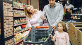 Carrefour rappelle des produits bio