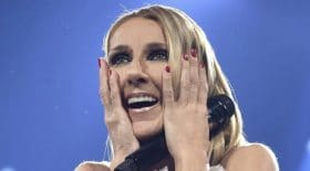 Céline Dion manoir