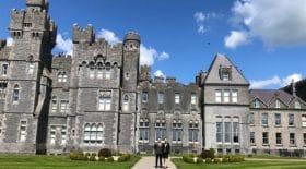 château d'ashford