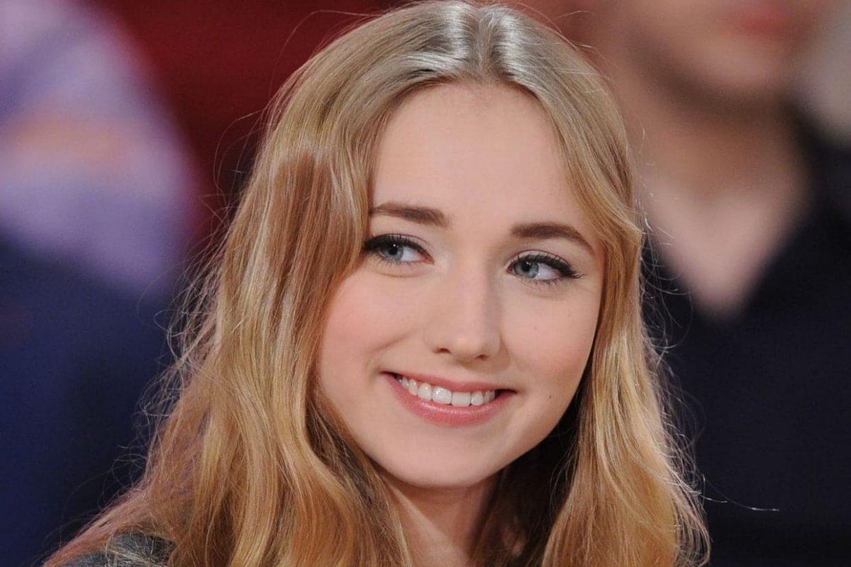 Chloé Jouannet