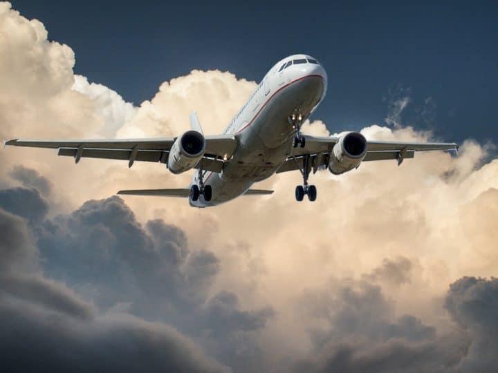 Déconfinement : port masque obligatoire avion