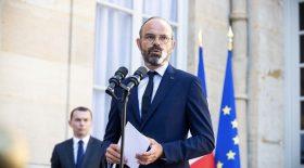 Edouard Philippe a du succès auprès des Français
