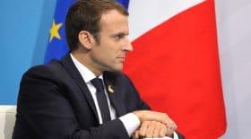 Emmanuel Macron rencontre Nicolas Sarkozy