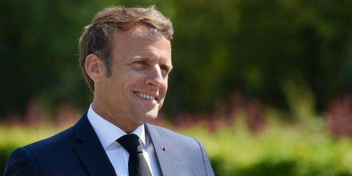 Emmanuel Macron père Jean-Michel Macron