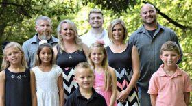 famille confinement vivre ensemble