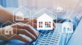 immobilier recherches départements prix hausses