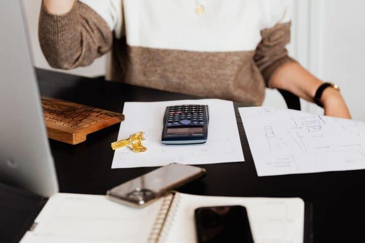 Impôts, des ajustements sur votre compte bancaire