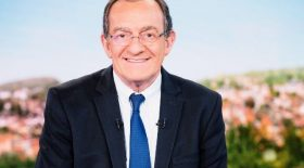 Jean-Pierre Pernaut retour TF1