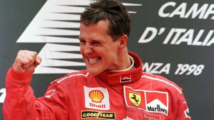 F1 - Divers : Nouvelle opération pour Michael Schumacher ?