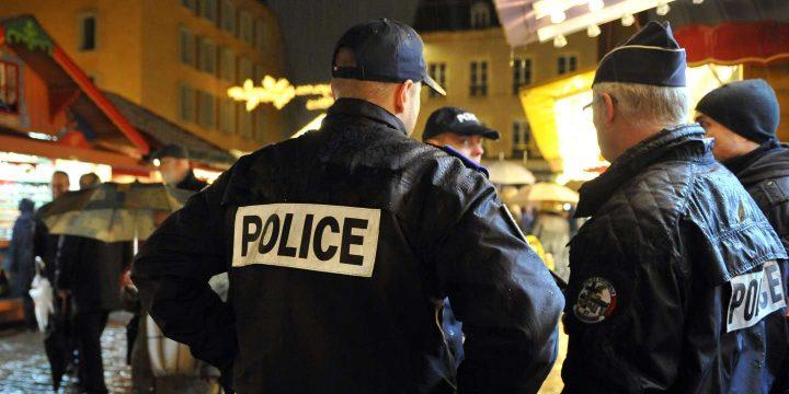 police téléphone portable vol ministère justice