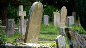 Sept à huit, cimetière Philippines
