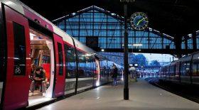 SNCF billets trains