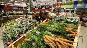 supermarchés produits étrangers déconfinement