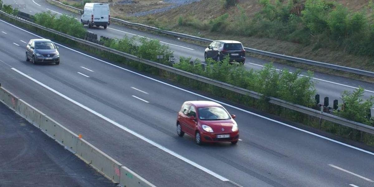 Pour échapper à un contrôle routier, cet homme a commis l'impensable !