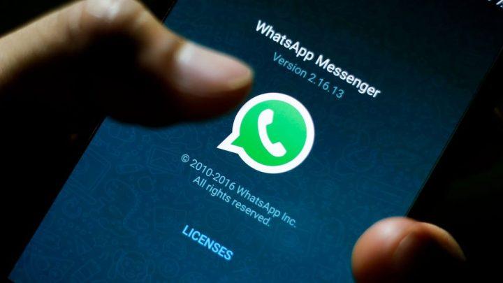 whatsapp anarque sms