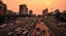 Accidents mortels autoroutes