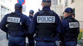 Les policiers interviennent pour violences conjugales