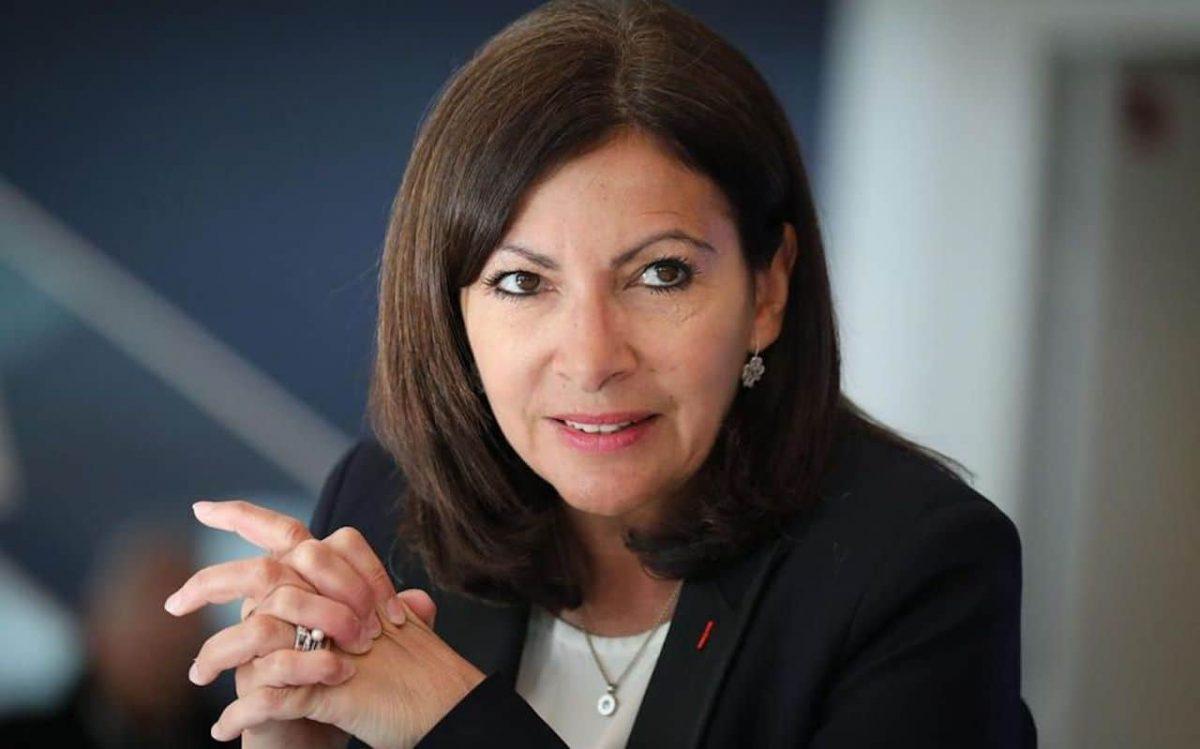 Anne Hidalgo : la révélation de son «double salaire» fait scandale !