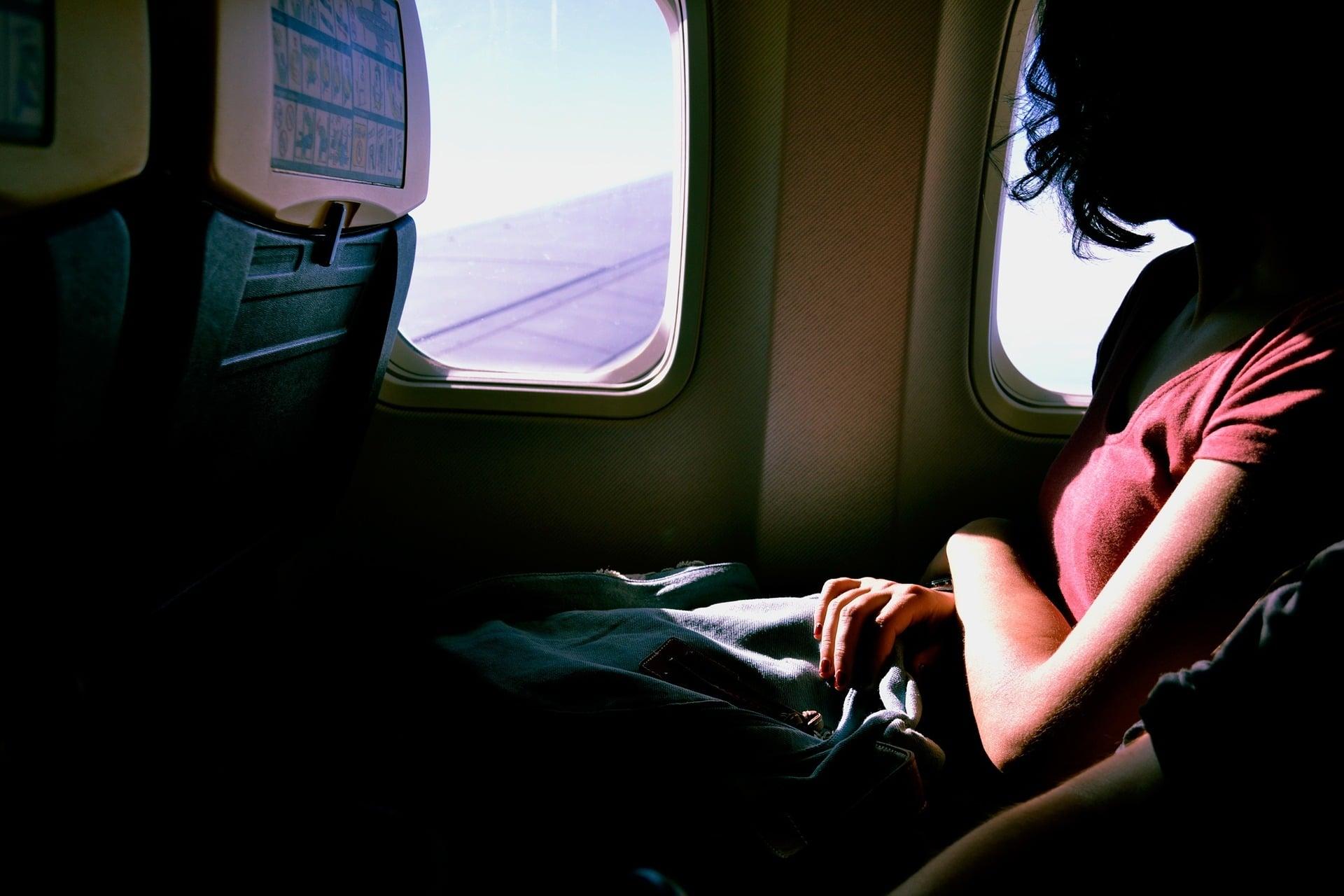 Astuce : quelle est la meilleure place dans l'avion pour éviter les turbulences ?