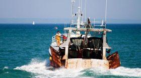 Contamination mystérieuse chez 57 marins en Argentine