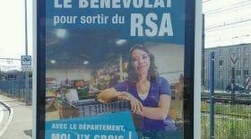 bénévolat RSA ministre délégué Brigitte Klinkert