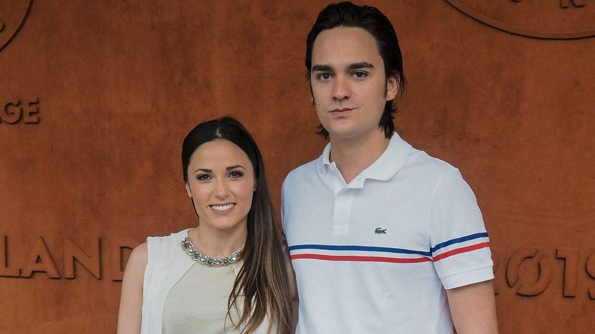 Capucine Anav et Alain-Fabien delon c'est fini : la raison de leur rupture dévoilée