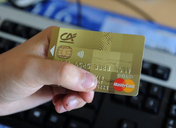 carte bancaire vol perte