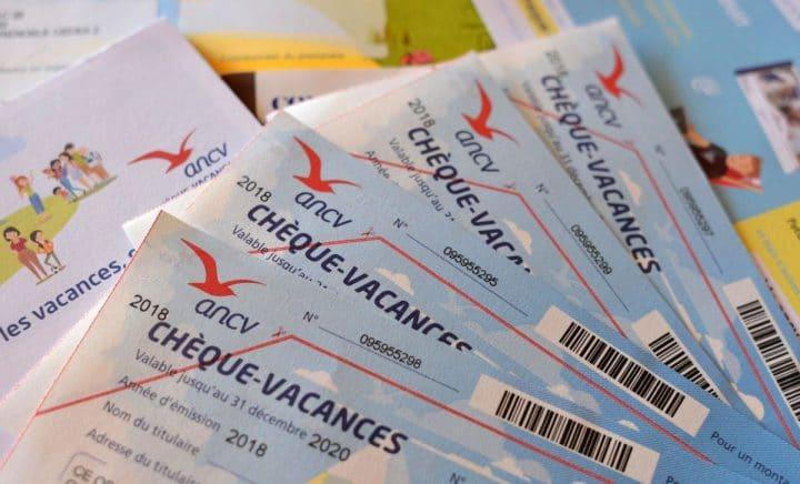 chèques vacances de 200 euros accordés à 40 000 actifs dans les Hauts-de-France