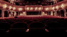 Salles de cinéma obligées de fermer