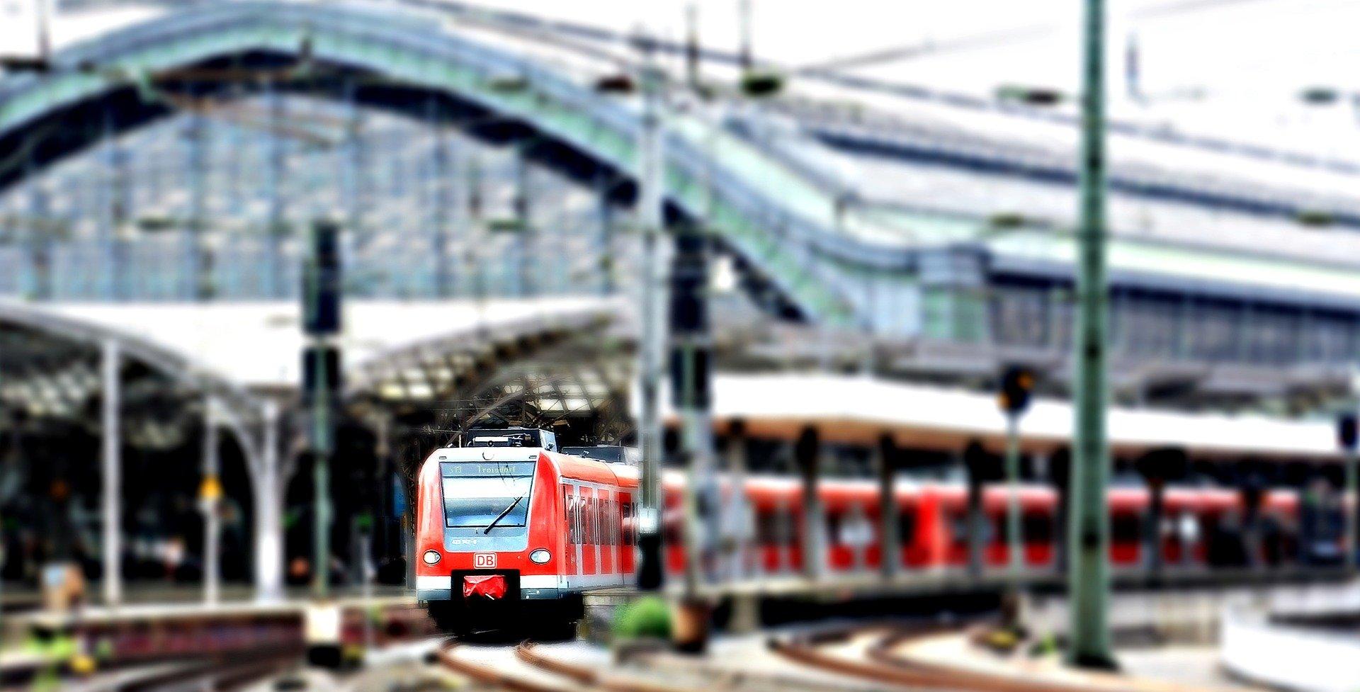 Train retardé : vous pouvez réclamer une indemnisation, découvrez à quoi vous avez droit